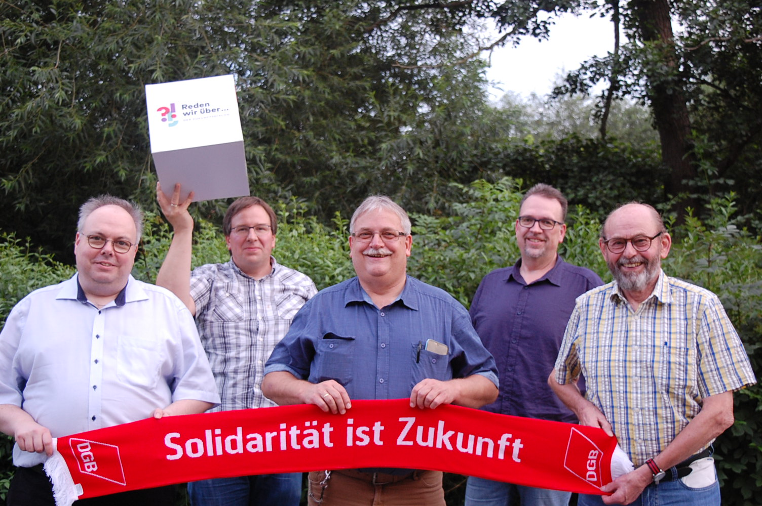 Der DGB Kreisverband in Osterode