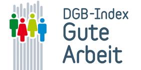 Logo  Index Gute Arbeit