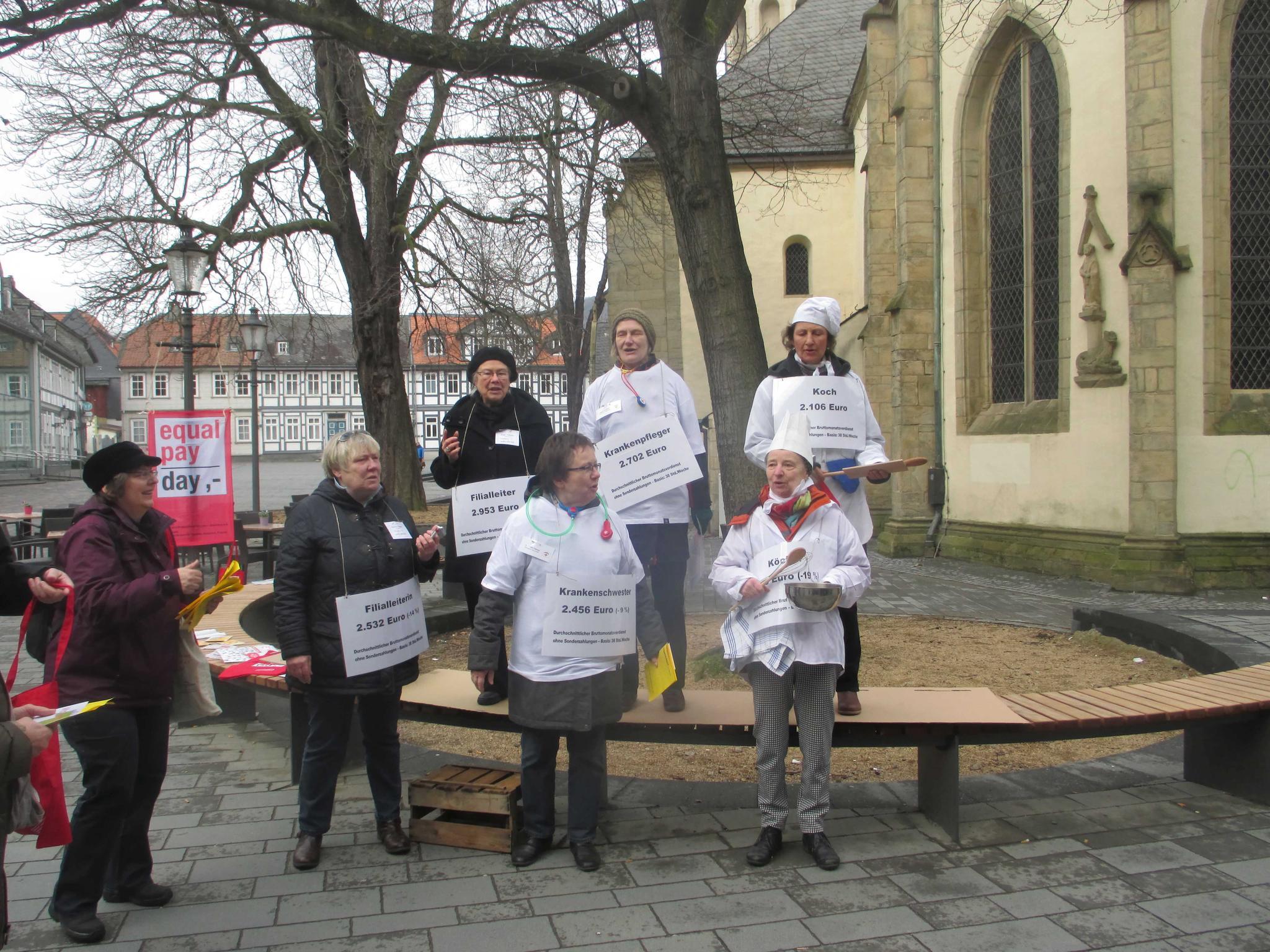 EPD 2016 in Goslar
