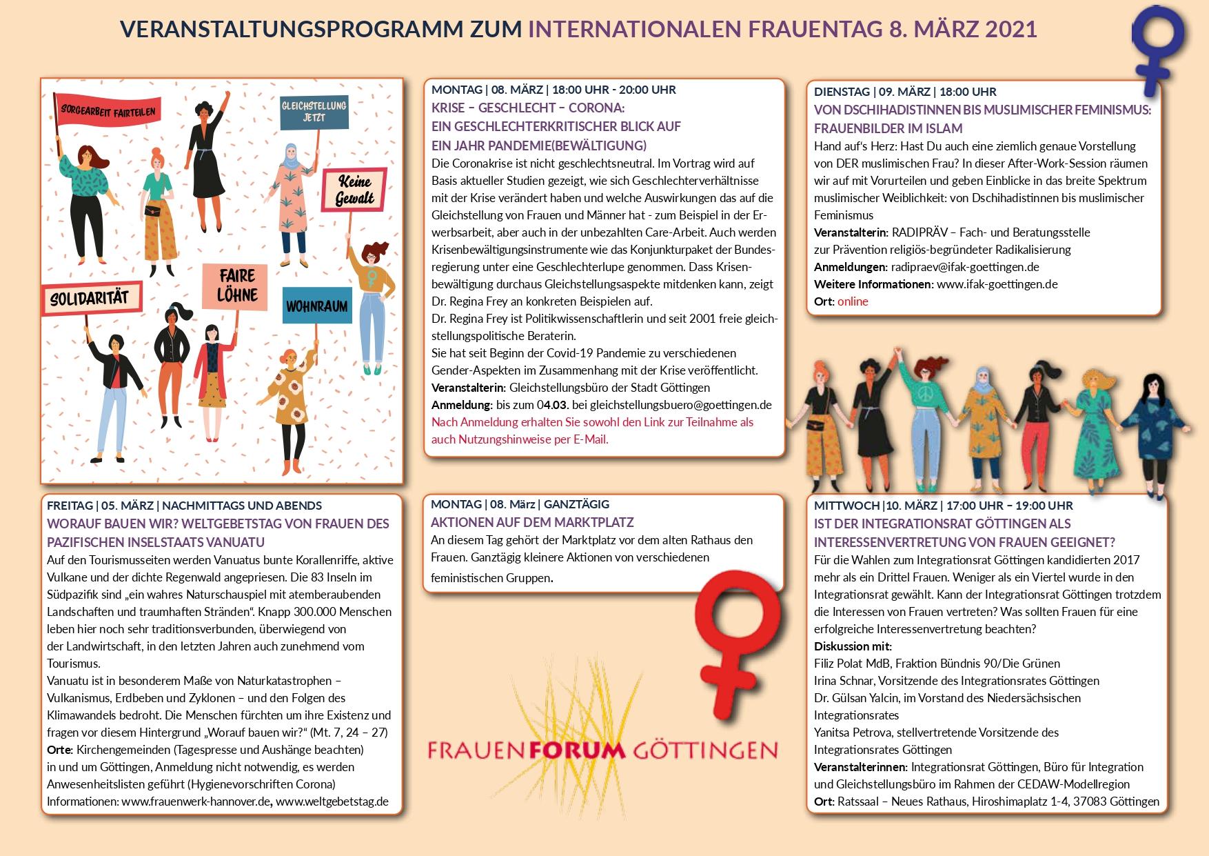 Frauenforum