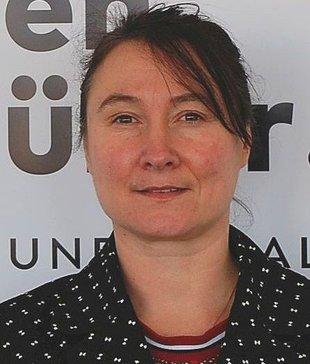Agnieszka Zimowska