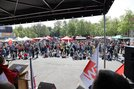 Maikundgebung Göttingen