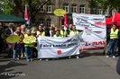 Maidemonstration Göttingen