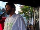 Meinhard Ramaswamy von der Umweltgewerkschaft