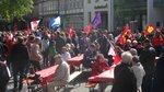 Demonstration 1.Mai Goslar